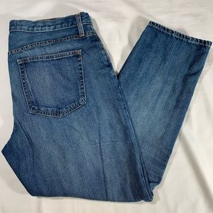 Gap 1969 Button Fly Jeans